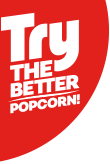 Try the Better Popcorn